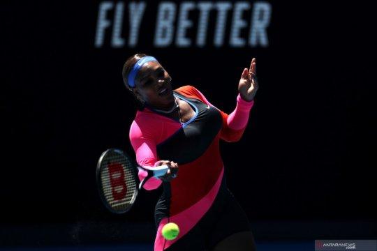 Australia Open: Serena melaju ke babak ketiga