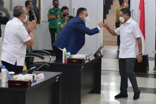 Ketua Umum: PSSI tak bisa larang pemain ikut tarkam