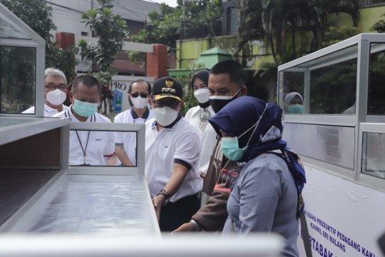 BRI serahkan CSR kepada Pemerintah Kota Malang