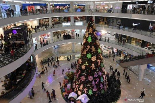 Okupansi pusat perbelanjaan di Jakarta turun, mal premium tetap ramai