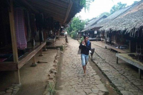 Kawasan Baduy Dalam tertutup bagi wisatawan masuki bulan Kawalu