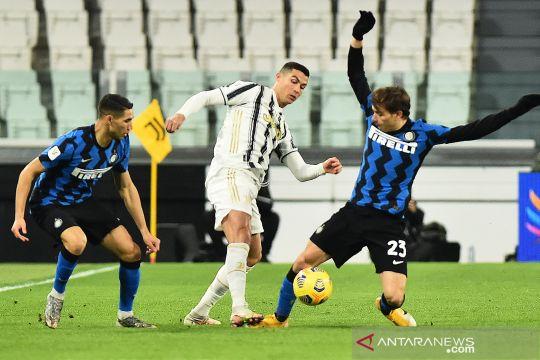 Coppa Italia: Juventus melaju ke final