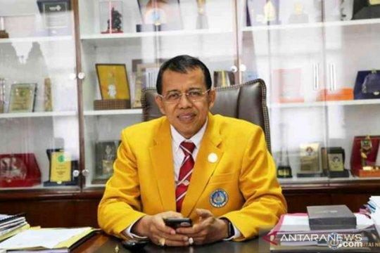 UNP akan kukuhkan Gubernur Sumbar sebagai guru besar luar biasa
