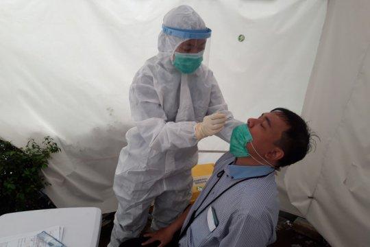 Indonesia sumbang 1,11 persen kasus COVID-19 dunia