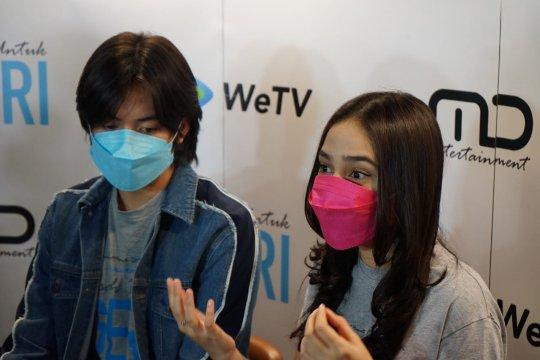 """""""Kisah Untuk Geri"""" tayang di WeTV dan iflix 5 Maret"""