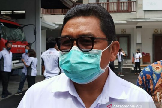 Kawasan The Nusa Dua tetap terapkan prokes ketat selama libur Imlek