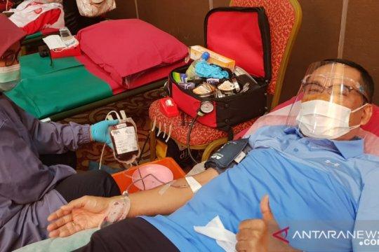 MWA UI ajak masyarakat donor darah di tengah lonjakan kebutuhan