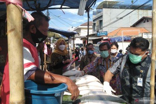Pemprov DKI jamin ikan bandeng di Rawa Belong bebas formalin