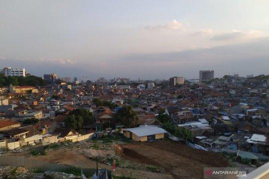BMKG duga suara gemuruh di Bandung akibat aktivitas manusia