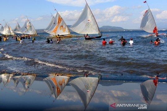 Luhut ajak masyarakat bangga berwisata di Indonesia