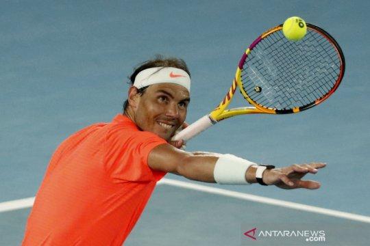 Australia Open: Nadal menang mudah atas Michael Mmoh