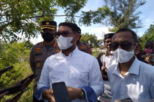 Anggota DPR minta pengawasan perairan laut Aceh diperketat