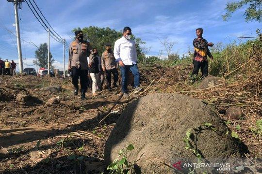 DPR: Batu nisan Kerajaan Aceh di lokasi proyek tol harus diselamatkan