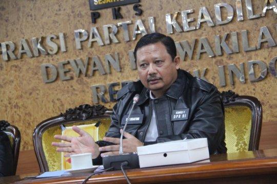 Ruas tol ambles, Anggota DPR ingin ada sanksi tegas
