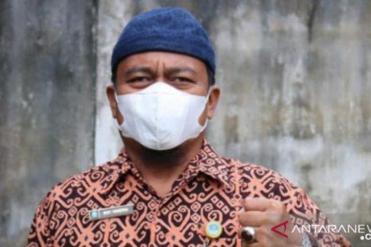 Seorang anggota DPRD Bangka terkonfirmasi COVID-19