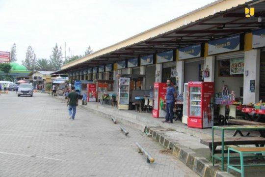 Kementerian PUPR dorong BUJT tingkatkan standar layanan rest area tol