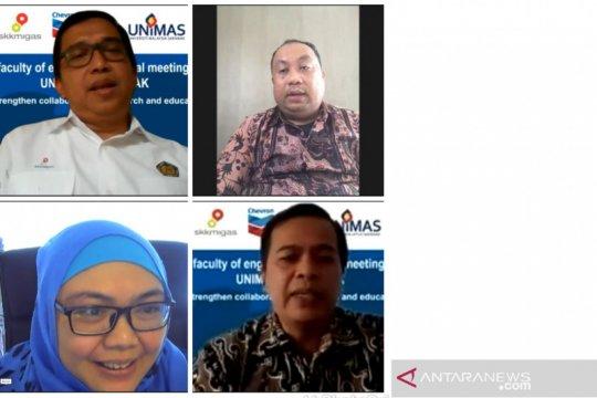 Unilak Pekanbaru dan universitas Malaysia teliti minyak sawit