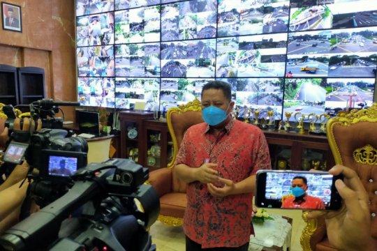 Dinkes Surabaya diminta perdalam kemampuan tracing Satgas COVID-19