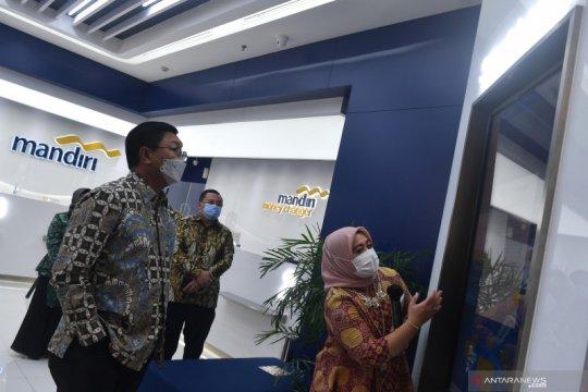 Kantor luar negeri Bank Mandiri masih catat pertumbuhan laba 19 persen