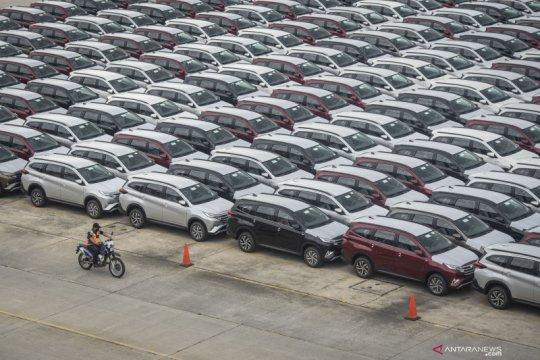 72 persen konsumen sambut positif relaksasi pajak mobil baru