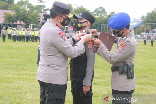 Kapolda NTB kerahkan 1.137 personel lacak warga terpapar COVID-19