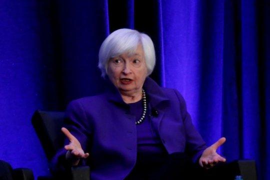 Yellen: Depkeu akan perangi penyalahgunaan mata uang kripto