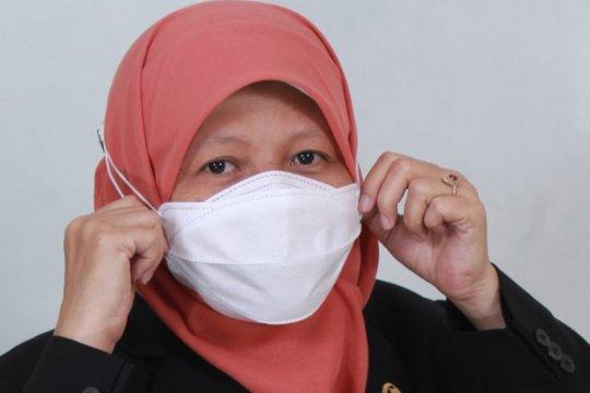 Whisnu Sakti Buana jabat Wali Kota Surabaya definitif hanya sepekan