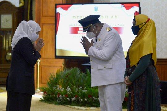 PDIP nilai Wali Kota Whisnu punya komitmen kuat jaga Surabaya
