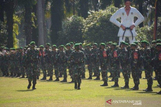 Pangdam perintahkan Satgas Pamtas RI-PNG rebut simpati dan hati rakyat