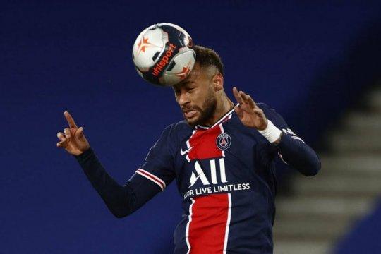 Mantan agen sebut Neymar akan bermain lagi dengan Messi di Barcelona
