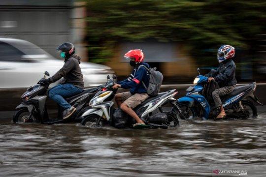 BMKG: Jateng berpotensi banjir dua hari ke depan