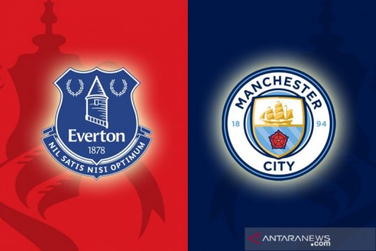 Everton tantang City di perempat final Piala FA, Leicester lawan MU