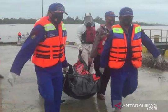 SAR gabungan temukan jasad pria diduga korban kapal meledak di Mahakam