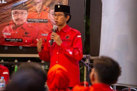 PDI Perjuangan Surabaya: Imlek jadi momentum rawat keindonesiaan