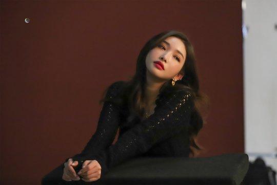 Chungha akan rilis album debut pekan depan