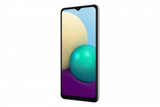 Samsung luncurkan ponsel sejutaan Galaxy A02