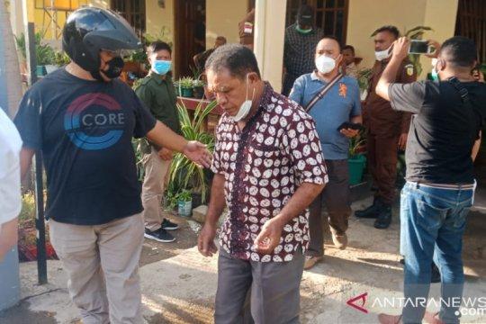 Kejaksaan cari aktor di balik keterangan palsu kasus tanah Labuan Bajo