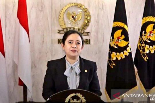 Rayakan Imlek, Ketua DPR: Jaga persatuan hadapi pandemi COVID-19