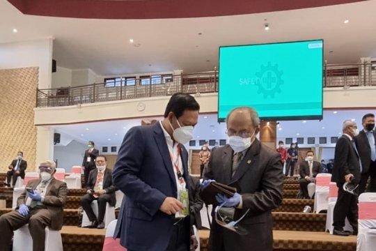 Wakil Ketua DPD prihatin pemecatan guru honorer di Bone