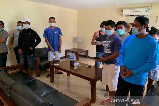 IOJI temukan masih ada pelanggaran HAM ABK Indonesia di kapal asing