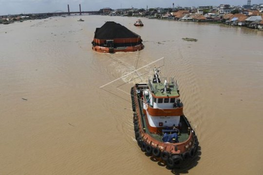 Pelabuhan Tanjung Carat ditargetkan 'ground breaking' akhir 2021