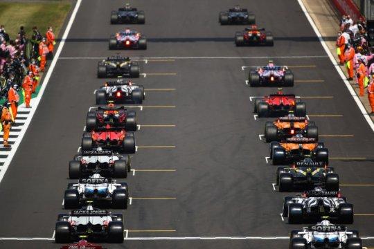 GP Bahrain umumkan aturan khusus terkait COVID-19 bagi pembeli tiket
