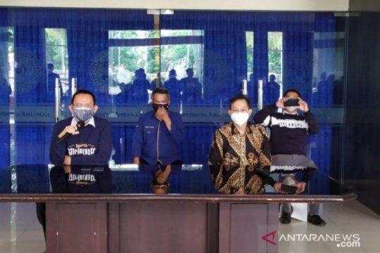 """Unair Surabaya buka jalur """"Golden Ticket"""" untuk pendaftar SNMPTN"""
