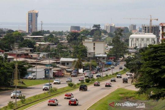 Gabon perketat pembatasan COVID-19 saat kasus meningkat