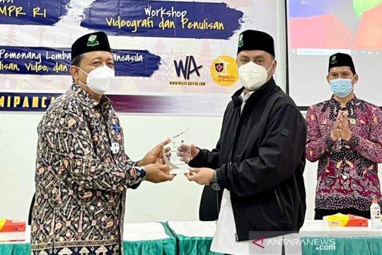 Anggota MPR: Perlu narasi baru hidupkan nilai kebangsaan