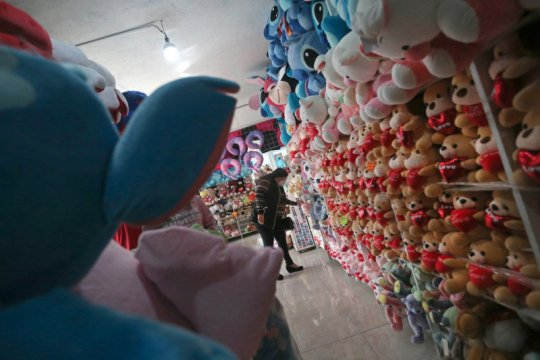 Meksiko lampaui 2 juta kasus virus corona, 175.000 kematian
