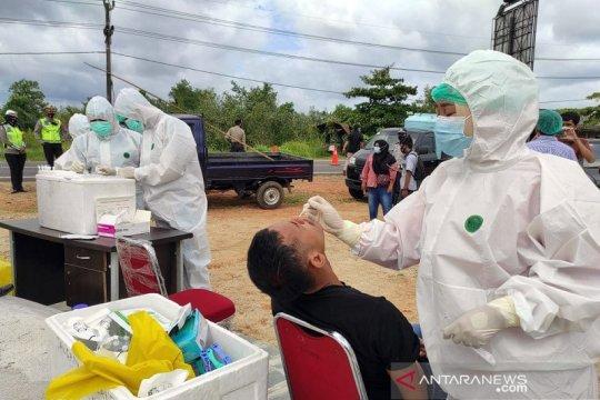 Bangka Belitung wajibkan warga dari luar daerah jalani tes COVID-19
