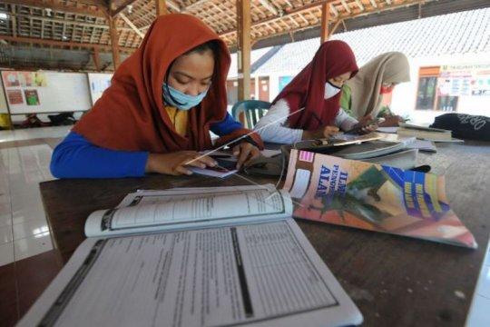 Pemkab OKI gandeng asosiasi wujudkan program internet desa mandiri