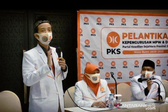 PKS Jatim rekrut komika perkuat basis seni budaya