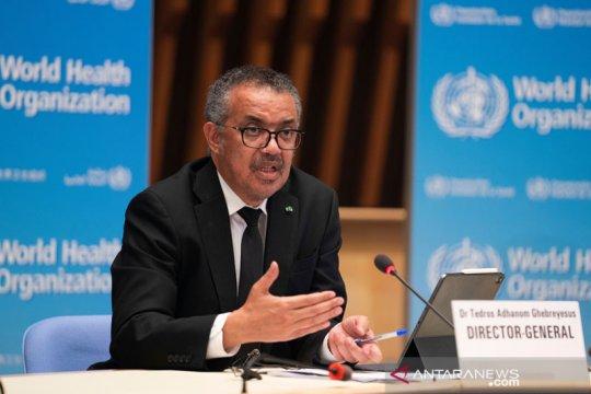 WHO: Distribusi sepihak negara penghasil vaksin kacaukan COVAX